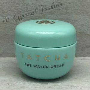 🔥 $12 Tatcha The Water Cream